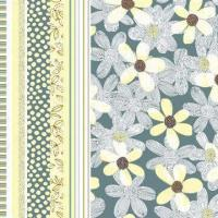 Quality Calico fabric, 100% cotton printed fabric, ideal for garments and home textile for sale