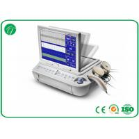 Quality Thermal Printer FHR Vital Signs Monitoring Equipment , Icu Monitoring Devices Touch Screen for sale
