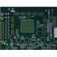 Buy cheap 28-layer fr4 multilayer pcb from wholesalers