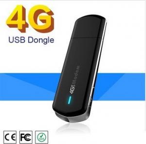 Quality Wireless Hotspot Modem LTE TDD 4G USB Modem wifi sim card USB modem for sale