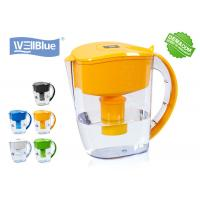 Quality Hot selling Alkaline Water Pitcher with 1 Filters No BPA for sale