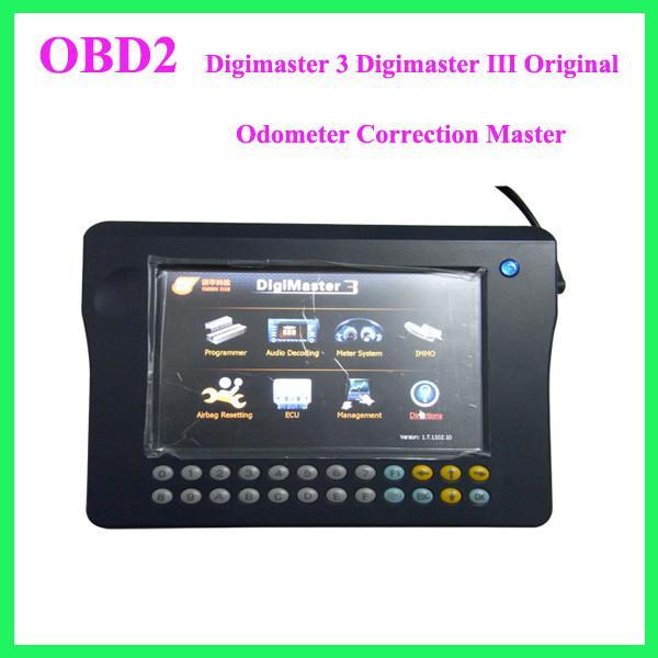 Buy Digimaster 3 Digimaster III Original Odometer Correction Master at wholesale prices