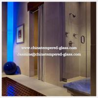 Quality Tempered/Toughened Glass Door for Shower Enclosure with Different Sizes for sale