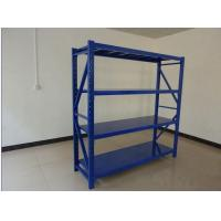 Quality Warehouse Storage Heavy Duty Steel Pallet Racking with Powder Coating for sale