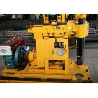 China 150 Meters Depth High Speed XY-1A Exploration Core Drilling Rig on sale