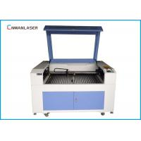 Quality High Efficiency 1390 Paper Acrylic Crystal Wood Laser Cutting Machine With 3000 Chiller for sale