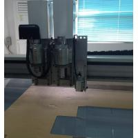 Quality Centred Honeycomb Board Panel sample maker cutting machine for sale