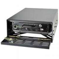 Buy cheap Professional mobile DVR for heavy duty, bus and car (with GPS tracking) from wholesalers