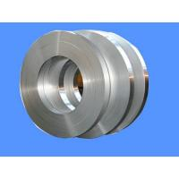 China WIth low temperature strength, good arc edge and bright SUS 304 Stainless Steel Coils on sale