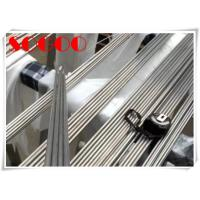 China 8×1mm Incoloy 800H Tube , UNS N08811 Seamless Stainless Steel Capillary Tube on sale