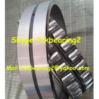 Quality High Precision Steel Cage Spherical Roller Bearing 23130CC / W33 for sale