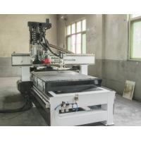 Quality 1325 Vacuum Table Wood Cnc Machine , CNC Router Cutting Machine With CE for sale