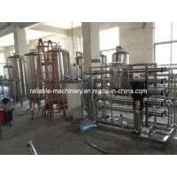Quality RO Water Treatment System/Equipment 6t/H for sale