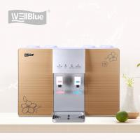 Quality Reverse Osmosis Drinking Water Filter Dispenser  , Water Purifier With Heater for sale