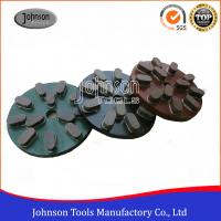 Quality 6 8 10 Resin Bond Abrasive Disc Concrete Grinding Wheel For Stone Polishing for sale