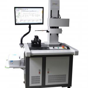 Buy cheap CMS Contour Measuring Machine / Profile Measurement Profilometer Equipment from wholesalers