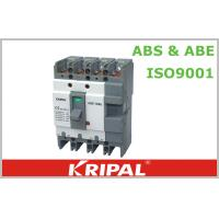 China ABS ABE series Overcurrent Protection Molded Case Circuit Breaker High Speed thermal magnetic on sale