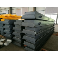 Quality AAC Machine Side Plate for sale