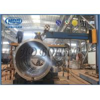 Quality High Efficient Horizontal Style Boiler Steam Drum Natural Circulation Type for sale