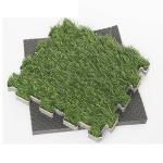 Quality Artificial Grass Mat Thermal Insulation Foam Board Waterproof Rubber Sheet LDPE for sale