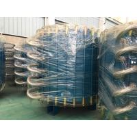 Quality Glass lined  heat  exchanger in plate type for pharmaceuticals for sale