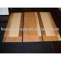 Quality Red Cedar BBQ Set Board for sale
