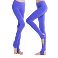 5e1d1ffddd ... Buy Luxury Full Length Gym Womens Fitness Pants / Green Yoga Pants at  wholesale prices ...