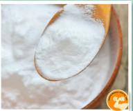 Quality White Crystalline Powder Mannitol for sale