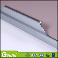 Wholesale Price Extrusion Aluminum Profile Handle Kitchen Cabinet