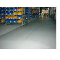 Quality Environmental Friendly Scratching Resistance Epoxy Resin Floor Coatings (JD1000) for sale