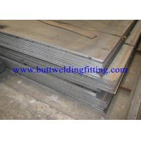 Quality Austenitic Stainless Steel Sheet / Plate 310S, 309S, 253MA Heat Resistant for sale