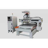 Quality 3 Axis Computerized Wood Cutting Machine For Artwork And Decoration for sale