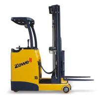 Quality Electric reach truck for sale