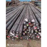 Durable Alloy Steel Round Bar Cr12MoV Steel Equivalent DIN1.2379 SKD11 Alloy Tool Steel