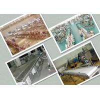 China Alcohol Wine Production Line , Champagne Sparkling Wine Making Equipment on sale