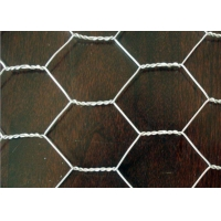 """Quality 1m Width 3/4"""" 2.6mm Gauge Rabbit Proof Wire Mesh for sale"""