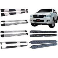 Quality New Condition Vehicle Running Boards For 2009 2012 Toyota Hilux Vigo Pick Up for sale
