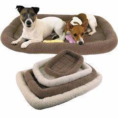 Quality Fleece Crate Pad/Dog Mat/Dog Cushion/PET Mat Cushion for sale