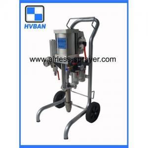 China pneumatic airless paint sprayer on sale