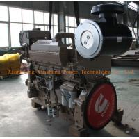 Quality KTA19- P755 CCEC Cummins Industrial Machinery Diesel Engines , Water Pump ,Fire Pump for sale