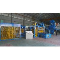 Quality Fully Auto and Semi-Automatic Block Production Line (HQTY6-21) for sale