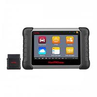 Quality Autel MaxiPro MP808TS Autel Diagnostic Tool Works With TPMS Service Function and Wireless Bluetooth for sale