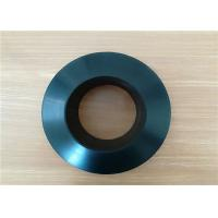 Quality Various Size Molded Rubber Parts With Metal , Customized Rubber Bonded Parts for sale