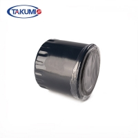 China Honda Acty Engine Oil Filter , Compressor Oil Filter Metal Spiral Wound Tube on sale