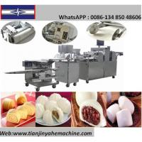 Quality LHSM-III Steam Bun Production Line for sale