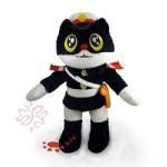 Quality Plush Cartoon toy Cat Man (TPKT0399) for sale