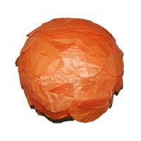 Quality Dia 30cm Multilayer Round Paper Lanterns For Party , Hanging for sale