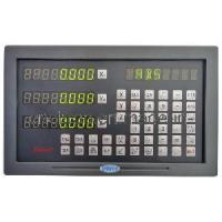 Quality Combined DRO-3axis Digital Readout with Multi-Function for sale