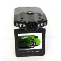 Quality 120 degree wide angles 2.5 inch display AVI Camera format HD720p Portable Dvr Car Camera for sale