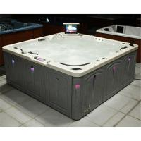 Quality luxury korea home sex massage hot spa outdoor pool for sale